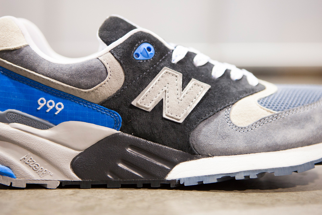 Agenda Long Beach: New Balance 2013 Spring/Summer Collection Preview
