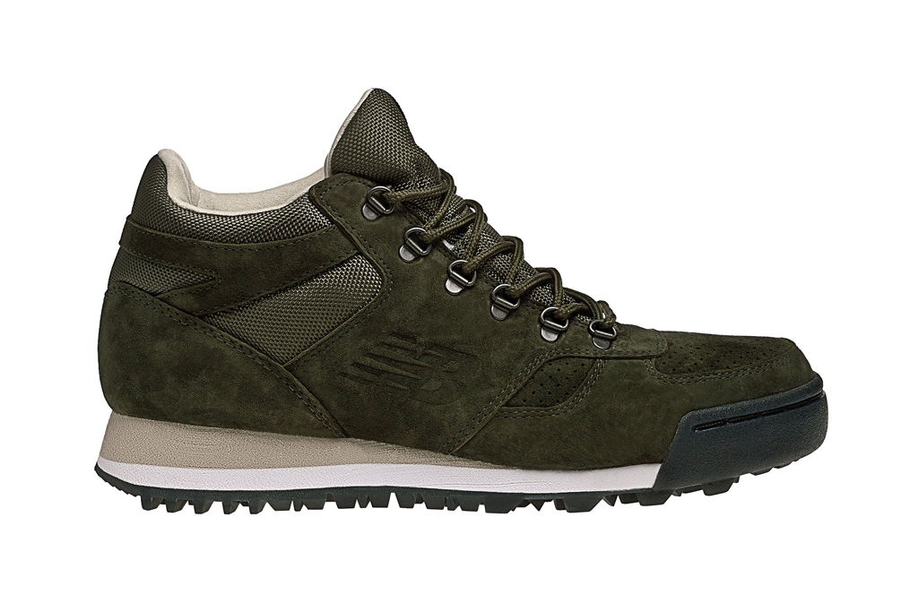 New Balance 2012 Fall/Winter H710