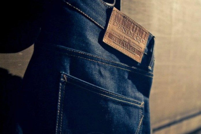 Nezumi Denim Co.