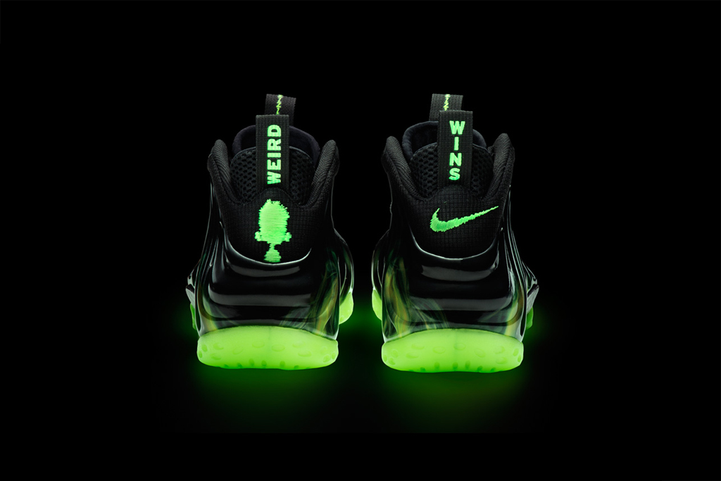 """Nike Air Foamposite One """"ParaNorman"""""""
