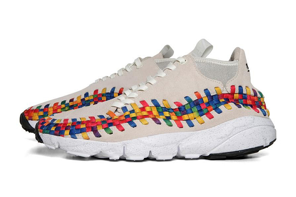 Nike Air Footscape Woven Chukka PRM QS