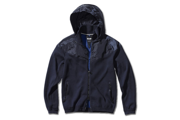Nike Sportswear NSW 2012 Fall/Winter Pinnacle Collection