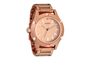 "Nixon 2012 Fall ""The Camden"" Watch"