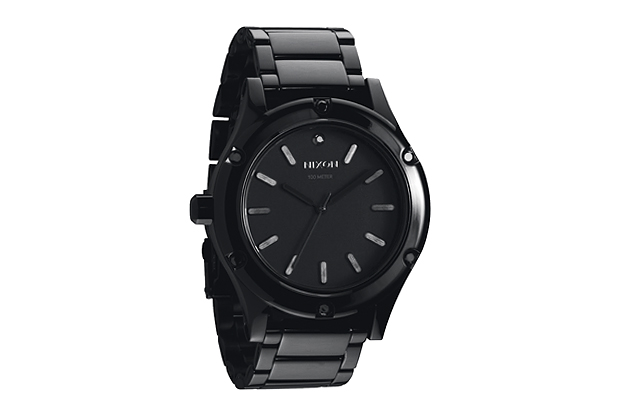 nixon 2012 fall the camden watch