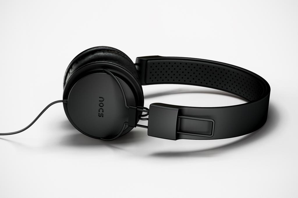 Nocs NS700 Phaser Headphones