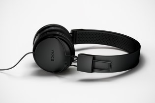 Nocs NS700 Phaser Headphones