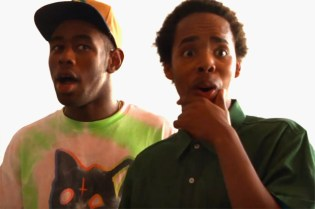 Noisey: 24 Hours with Odd Future in NYC Part 2