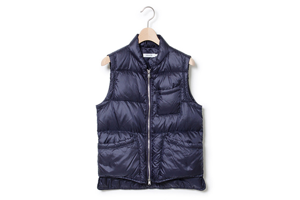 nonnative Hiker Down Vest