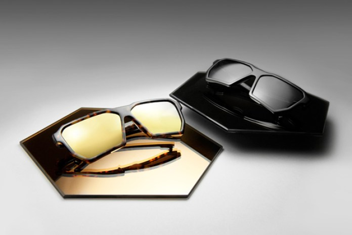 Nooka Futurist Sunglasses
