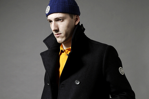 norse projects 2012 fall winter lookbook