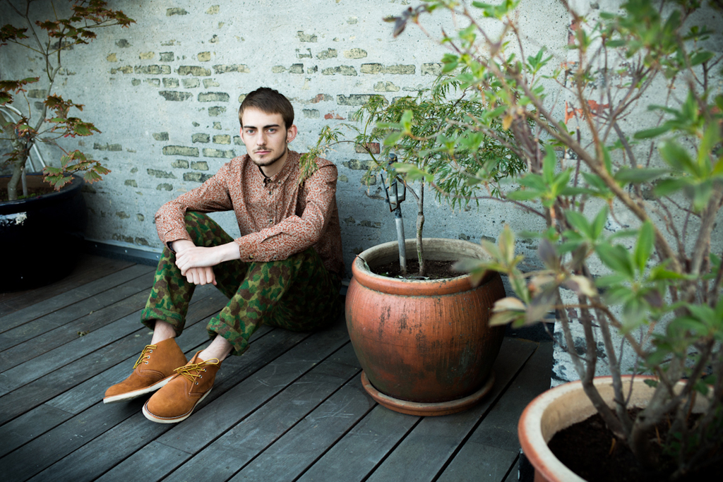 norse store 2012 fall winter lookbook