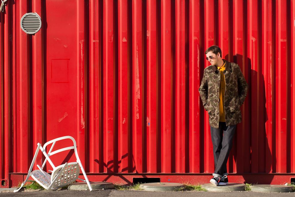Norse Store 2012 Fall/Winter Lookbook