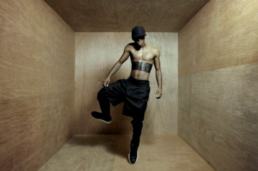 NOWNESS: Lil Buck Displays His Gravity-Defying Dance Moves