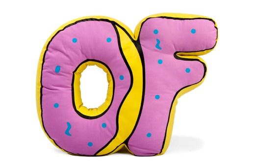 Odd Future 2012 Accessories