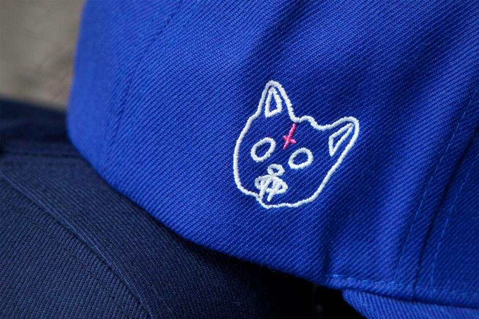 Odd Future 2012 Headwear Releases