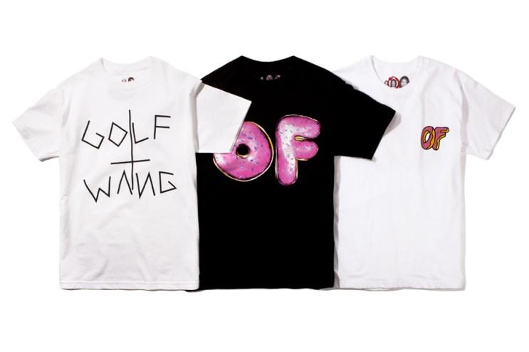 Odd Future 2012 New Releases