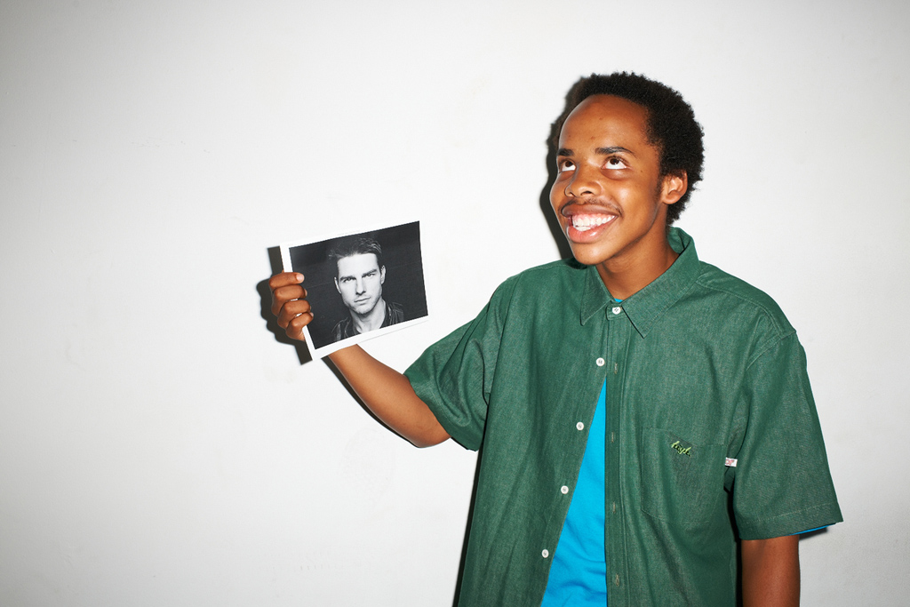 odd future by terry richardson