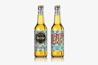 OFWGKTA x Warsteiner Special Edition Beer
