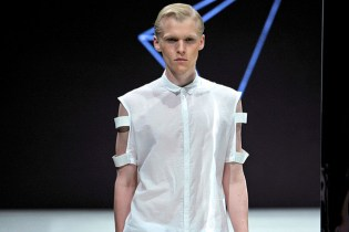 Odeur 2013 Spring/Summer Collection