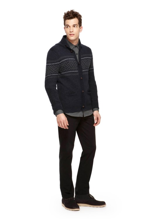 Odin for The Shops at Target 2012 Fall/Winter Lookbook