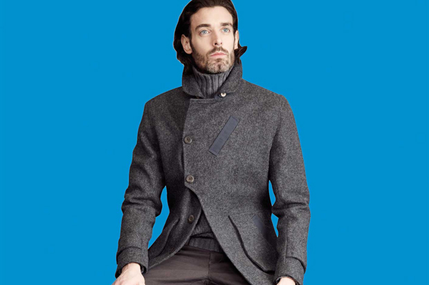 Oliver Spencer 2012 Fall/Winter Lookbook