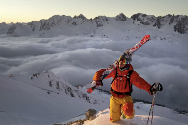 On the Mountain with the Leica S2 and Jonas Bendiksen