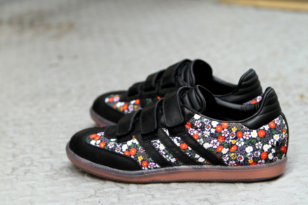 Opening Ceremony x adidas Orignals 2012 Fall/Winter Collection