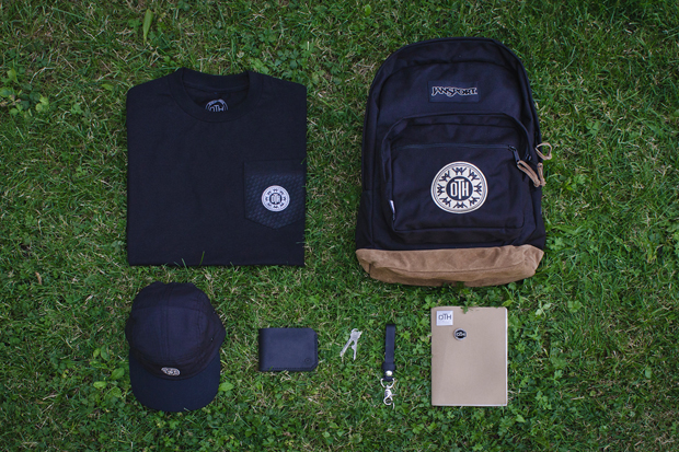 OTH x JanSport Collection
