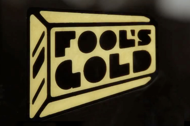 OTHERS by HYPEBEAST: DJ A-Trak of Fool's Gold Records