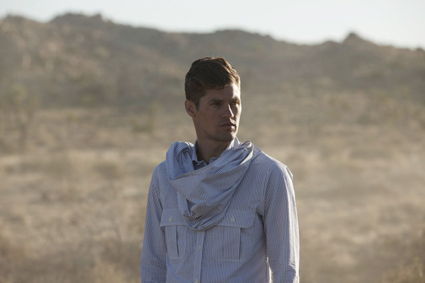 Outlier Experimental Sunshirt