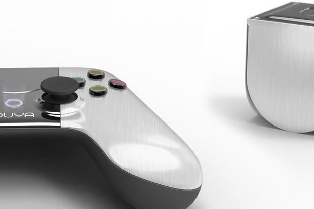 OUYA's Kickstarter Funding Reaches Nearly $8.6 Million