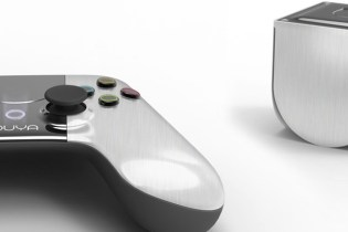 OUYA's Kickstarter Funding Reaches Nearly $8.6 Million