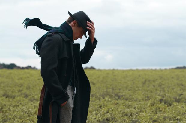 Ovadia & Sons 2012 Fall/Winter Lookbook