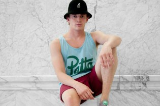Patta Back-to-School Special Lookbook