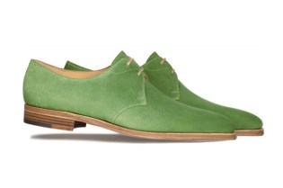 Paul Smith x John Lobb 2012 Fall/Winter Collection