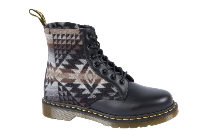 "Pendleton x Dr. Martens ""Pagosa Springs"" 7 Eye Boot"