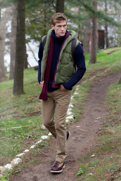 penfield 2012 fall winter lookbook