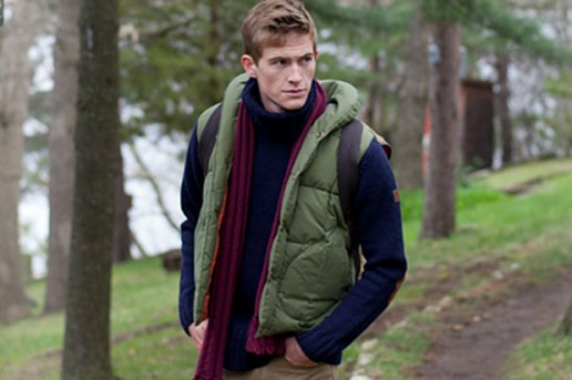 Penfield 2012 Fall/Winter Lookbook