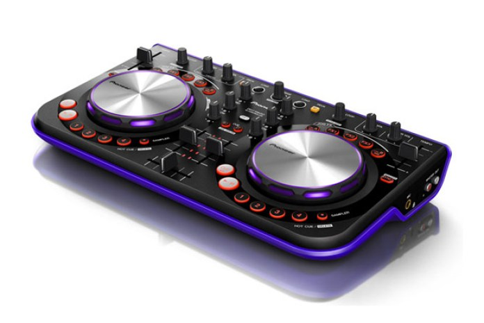 Pioneer Announces DDJ-WeGO Two-Channel DJ Controller