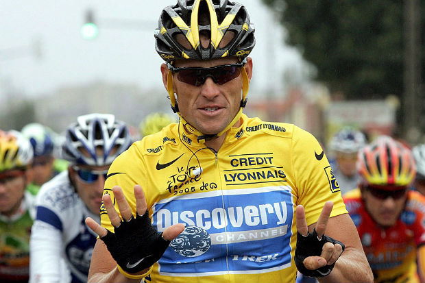 polls do the lance armstrong doping allegations affect livestrongs impact