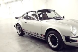 Porsche Secrets: A Look at Porsche's Heritage