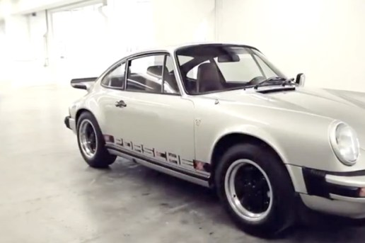 Porsche Secrets: A Look at Porsche's Heritage