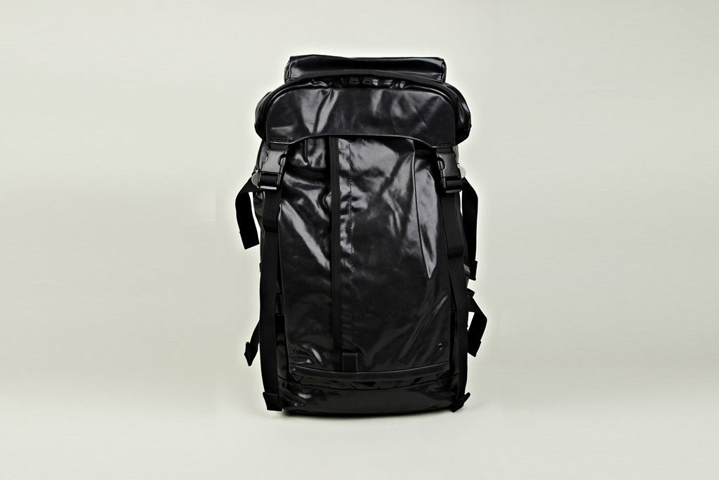 "Porter 2012 Fall ""Jam"" Collection"