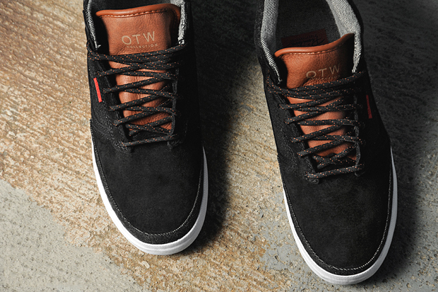 Primitive x Vans OTW Blvd Denim Bedford Preview
