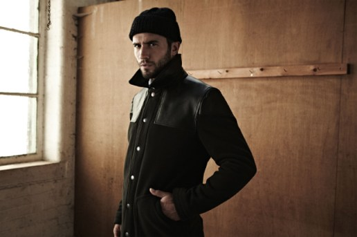 Private White VC 2012 Fall/Winter Lookbook