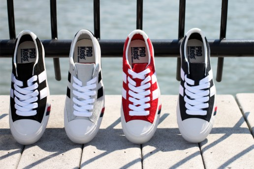 PRO-Keds Royal Master Throwback Collection
