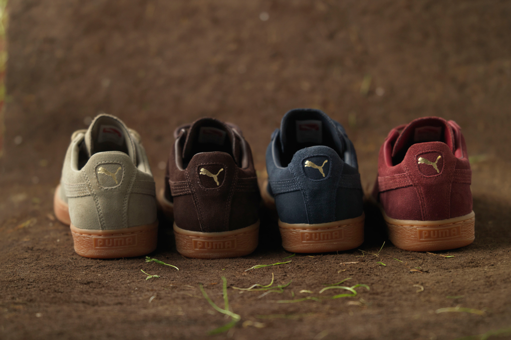 puma 2012 fall winter footwear lookbook