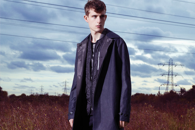 PUMA by Hussein Chalayan 2012 Fall/Winter Lookbook