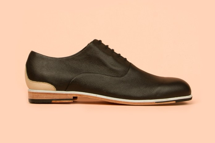 Rachel Comey 2012 Fall/Winter Footwear Preview