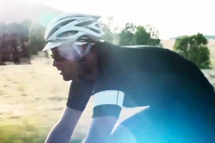 Rapha Bohemia Trailer